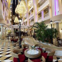Granada Luxury Resort & Spa Турция, Аланья - 1 отзыв об отеле, цены и фото номеров - забронировать отель Granada Luxury Resort & Spa онлайн питание фото 3