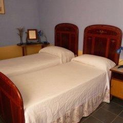 Отель Agriturismo La Riccardina Будрио комната для гостей фото 3
