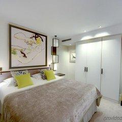 Hotel Balmoral - Champs Elysees комната для гостей фото 6
