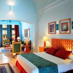Отель Steigenberger Golf Resort El Gouna Египет, Хургада - отзывы, цены и фото номеров - забронировать отель Steigenberger Golf Resort El Gouna онлайн комната для гостей фото 2