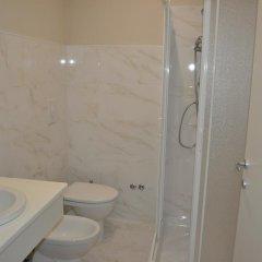 Отель Lodges Le Mura Италия, Флоренция - отзывы, цены и фото номеров - забронировать отель Lodges Le Mura онлайн ванная фото 2