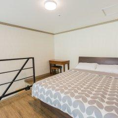 Отель Dolgorae Resort комната для гостей