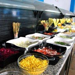 Akdeniz Beach Hotel Турция, Олюдениз - 1 отзыв об отеле, цены и фото номеров - забронировать отель Akdeniz Beach Hotel онлайн питание