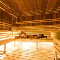 Отель Sun Resort Apartments Венгрия, Будапешт - 5 отзывов об отеле, цены и фото номеров - забронировать отель Sun Resort Apartments онлайн бассейн фото 2