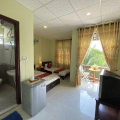 Отель Quynh Chau Homestay Вьетнам, Хойан - отзывы, цены и фото номеров - забронировать отель Quynh Chau Homestay онлайн спа