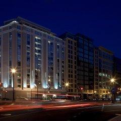 Отель Zena США, Вашингтон - отзывы, цены и фото номеров - забронировать отель Zena онлайн вид на фасад