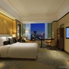 Kempinski Hotel Xiamen комната для гостей фото 3