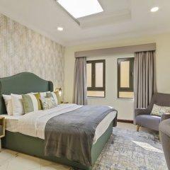 Отель Bespoke Residences-Luxury Frond A Villas комната для гостей
