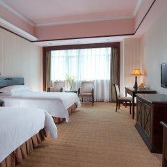 Отель Vienna International Xinzhou Шэньчжэнь комната для гостей фото 3