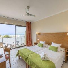 Hotel Amazonas комната для гостей