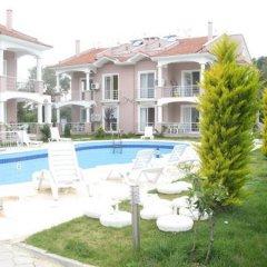 Dream of Holiday Holiday Home Турция, Олудениз - отзывы, цены и фото номеров - забронировать отель Dream of Holiday Holiday Home онлайн балкон