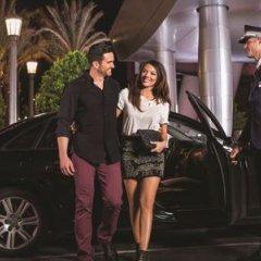 Отель The LINQ Hotel & Casino США, Лас-Вегас - 9 отзывов об отеле, цены и фото номеров - забронировать отель The LINQ Hotel & Casino онлайн городской автобус