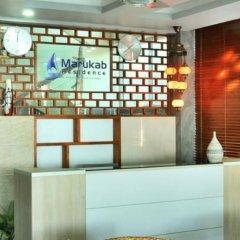 Отель Airport Comfort Inn Premium Мальдивы, Северный атолл Мале - отзывы, цены и фото номеров - забронировать отель Airport Comfort Inn Premium онлайн интерьер отеля
