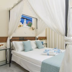 Отель Holiday Beach Resort Греция, Остров Санторини - отзывы, цены и фото номеров - забронировать отель Holiday Beach Resort онлайн фото 7