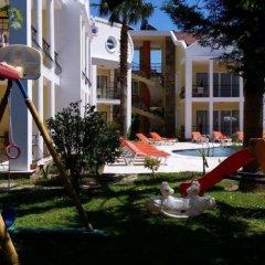 Partmezzo Apart Hotel детские мероприятия фото 2