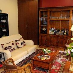 Отель Quinta Cova Do Milho Машику сауна
