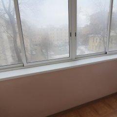 Гостиница ApartExpo on Kutuzovsky 35 /32 балкон
