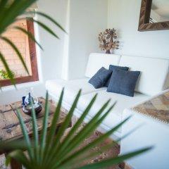 Отель Villa El Ensueño by La Casa Que Canta комната для гостей фото 4