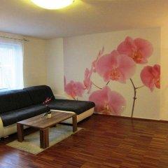 Апартаменты Royal Living Apartments сауна