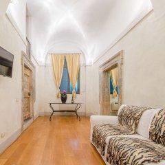 Отель Secret Rhome Suite Lab Италия, Рим - отзывы, цены и фото номеров - забронировать отель Secret Rhome Suite Lab онлайн комната для гостей фото 2