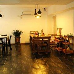 Dalian Xizhai Hotel питание