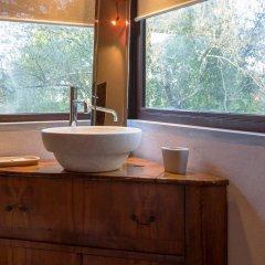 Отель Fattoria Il Milione ванная