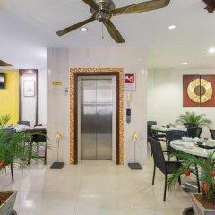 Отель House of Wing Chun Патонг питание