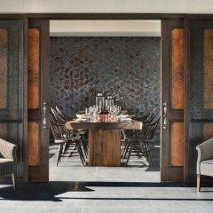 Отель Vana Belle, A Luxury Collection Resort, Koh Samui интерьер отеля фото 2