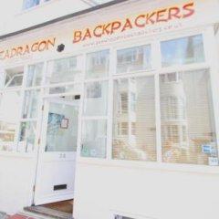 Отель Seadragon Backpackers Великобритания, Брайтон - отзывы, цены и фото номеров - забронировать отель Seadragon Backpackers онлайн городской автобус