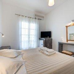 Отель Anastasia Hotel Греция, Остров Санторини - отзывы, цены и фото номеров - забронировать отель Anastasia Hotel онлайн комната для гостей фото 4