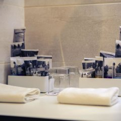 Mercure Budapest Korona Hotel ванная фото 2