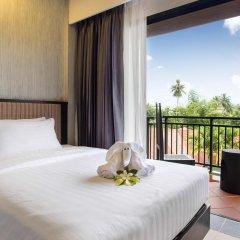 Отель D Varee Mai Khao Beach комната для гостей
