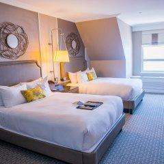 Отель Fairmont Le Chateau Frontenac Канада, Квебек - отзывы, цены и фото номеров - забронировать отель Fairmont Le Chateau Frontenac онлайн фото 13