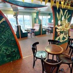 Гостиница Princess Anastasia Cruise Ship в Сочи отзывы, цены и фото номеров - забронировать гостиницу Princess Anastasia Cruise Ship онлайн фото 17