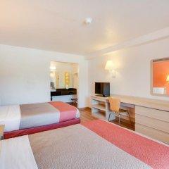 Отель Motel 6 Columbus West удобства в номере