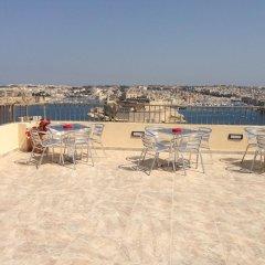 Grand Harbour Hotel Валетта пляж