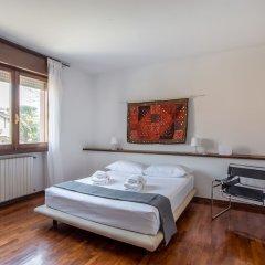 Отель Padova - Via Rizzo 49A Италия, Падуя - отзывы, цены и фото номеров - забронировать отель Padova - Via Rizzo 49A онлайн комната для гостей фото 5
