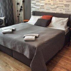 Апартаменты Apartments Harley Style комната для гостей фото 2