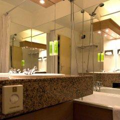 Отель Comfort Hotel Toulouse Sud Франция, Рамонвиль-Сент-Ань - отзывы, цены и фото номеров - забронировать отель Comfort Hotel Toulouse Sud онлайн ванная фото 2