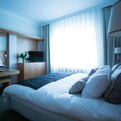 Гостиница Милан 4* Люкс с разными типами кроватей фото 10