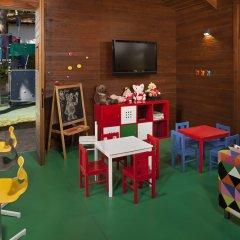 Отель Gran Melia Don Pepe детские мероприятия