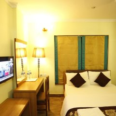 Отель Mahadev Hotel Непал, Катманду - отзывы, цены и фото номеров - забронировать отель Mahadev Hotel онлайн комната для гостей фото 5
