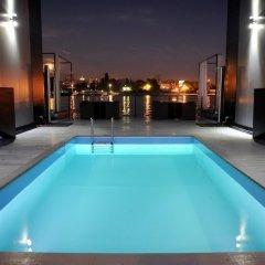 Отель B&B Beo-River бассейн фото 2