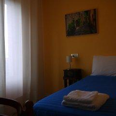 Отель Albergo Villa Marina Кьянчиано Терме в номере