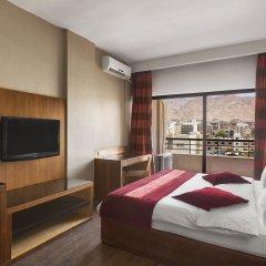 Days Hotel Aqaba комната для гостей фото 2