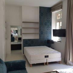 Отель Milestay Champs Elysées Франция, Париж - отзывы, цены и фото номеров - забронировать отель Milestay Champs Elysées онлайн комната для гостей фото 3
