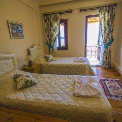 Отель Kleo Pension комната для гостей фото 5