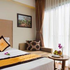 Galina Hotel & Spa комната для гостей фото 3