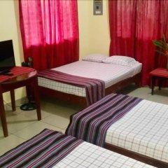 Отель & Hostal Yaxkin Copan Гондурас, Копан-Руинас - отзывы, цены и фото номеров - забронировать отель & Hostal Yaxkin Copan онлайн комната для гостей фото 5