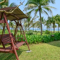 Отель Secret Garden Villas-Furama Beach Danang фото 7